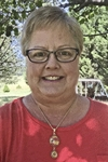 Debbie Ferguson - Assistant Teacher for Threes and Fours - Bethlehem United Methodist Church