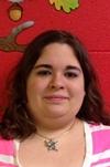 Terra Vaughan - Thrilling Threes Lead Teacher - Bethlehem United Methodist Church