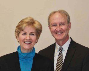 David & Cheryl Lord