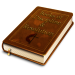 Methodist Book of Discipline